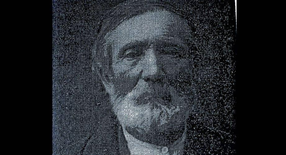 Müller Hammerwerk 1884