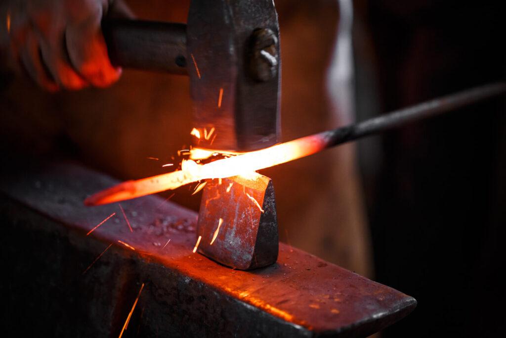 Unser Werkzeug für Holzarbeiten hat eine lange Tradtion