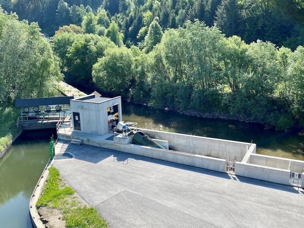 Unser Wasserwerk für nachhaltiges Werkzeug